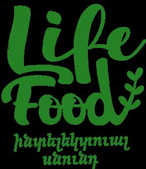 Առողջ և բնական սննդի առաքում